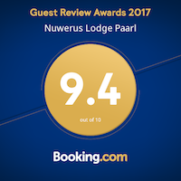 booking com nuwerus rating