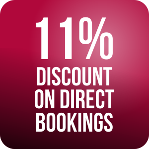 dicount accommodation booking